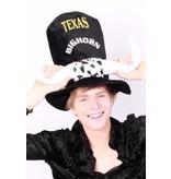 Hoed Texas Bighorn