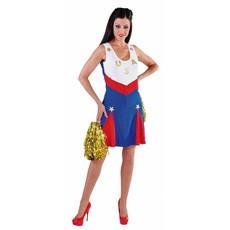 Cheerleader jurk USA
