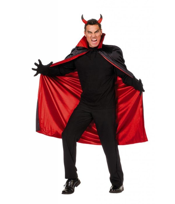 Dracula cape luxe
