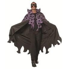 Demonen cape man
