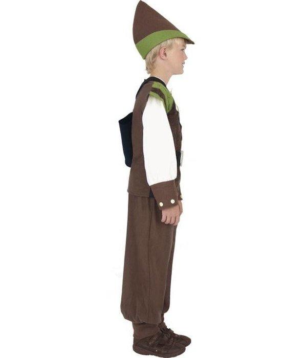Robin Hood kostuum kind