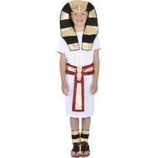 Egyptische verkleedkleding jongen