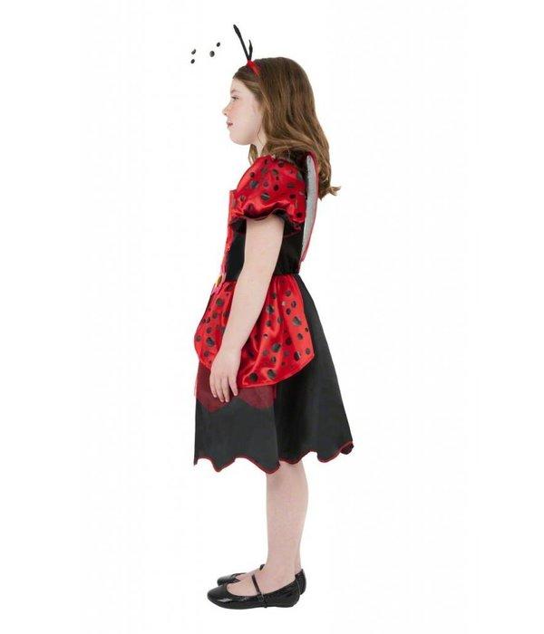 Kleine dame Kever kostuum