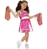 Cheerleader pakje kind