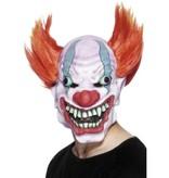 Horror clowns masker