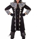 Evil King kostuum
