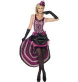 Burlesque beauty kostuum