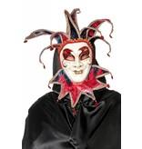 Venetiaanse masker joker