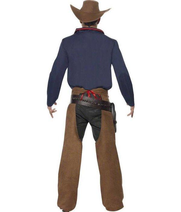 Rodeo Cowboy kostuum man