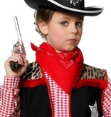 Cowboyhoed met ster kind