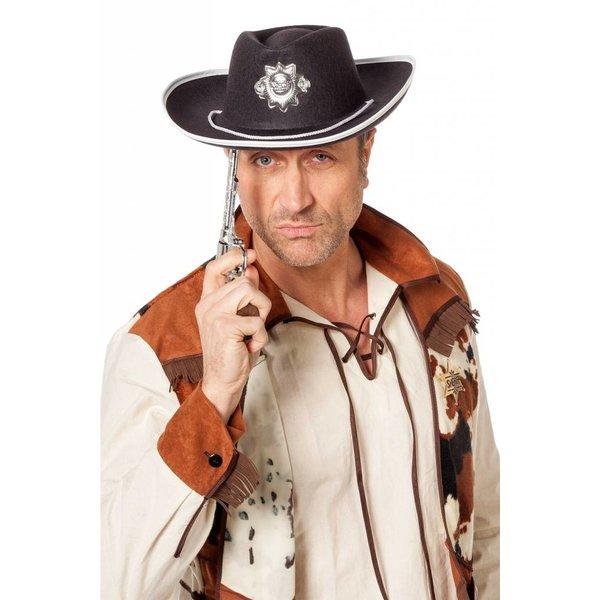 Cowboyhoed Evans