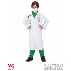 Doktersjas kind
