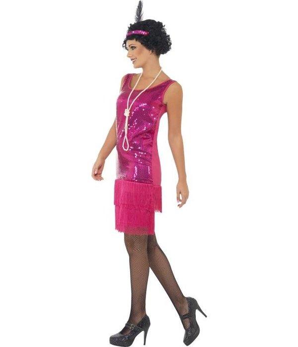 Funtime Flapper 20's kostuum