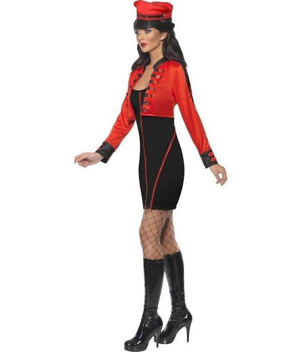 Fever Military Popster verkleedkleding
