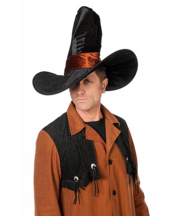 Cowboyhoed jumbo