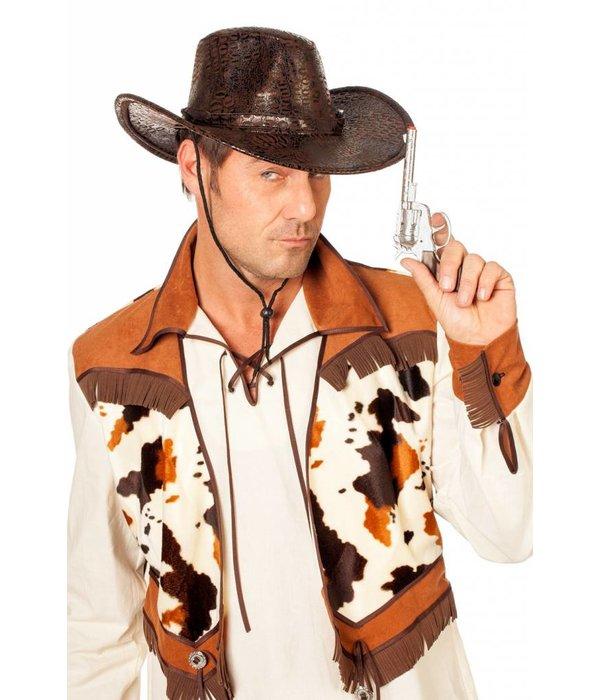 Cowboyhoed luxe