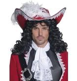 Authentieke piratenhoed