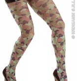 Panty Camouflage