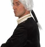 Pruik Mozart elite