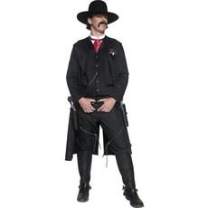 Western Sheriff Verkleedpak