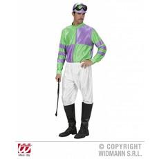 Jockey kostuum Dolf