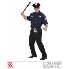 New York Politie set