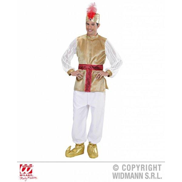 Sultan verkleedset