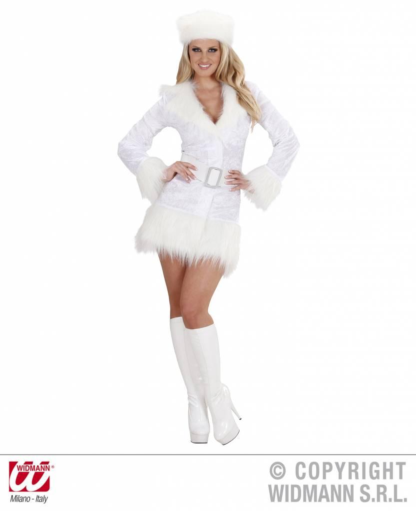 Sexy Russische dames kleding