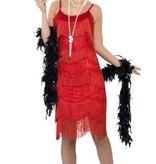 Jaren 20 kostuum Shimmy