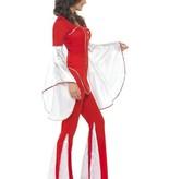 Super Trooper kostuum vrouw