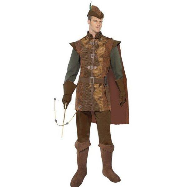 Storybook Prins kostuum