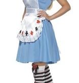 Deck of card Alice pakje