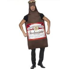 Bierfles Studmeister kostuum