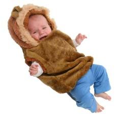 Baby Leeuwenpakje pluche