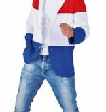 Colbert Holland rood/wit/blauw Elite