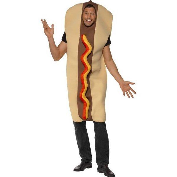 Hot Dog kostuum