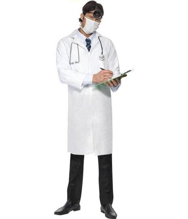 Dokters verkleedkleren man