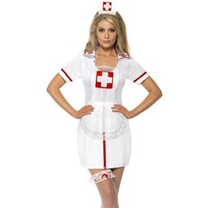 Nurse Zuster set