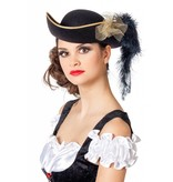 Piratenhoed chique dame
