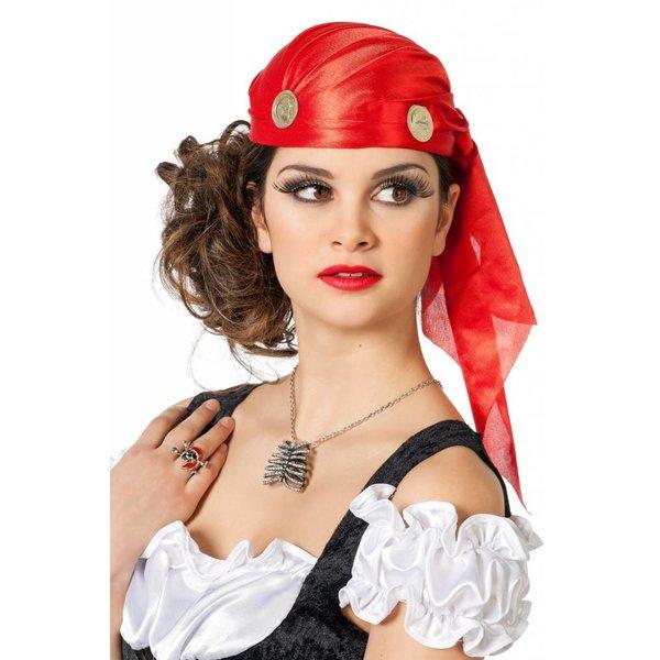 Zigeunerin hoofddoek