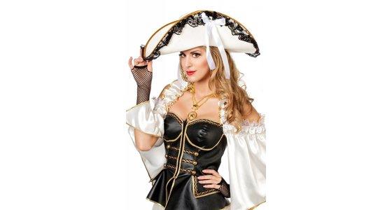 Piratenhoed - Bandana