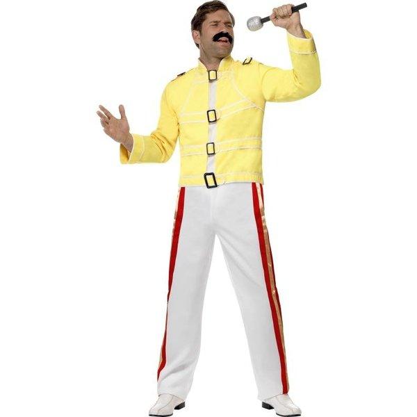 Rock Star Mercury kostuum