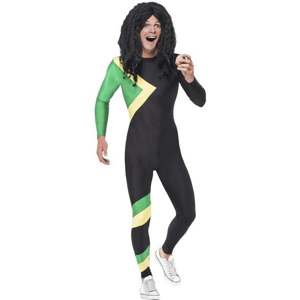 Jamaica Hero kostuum