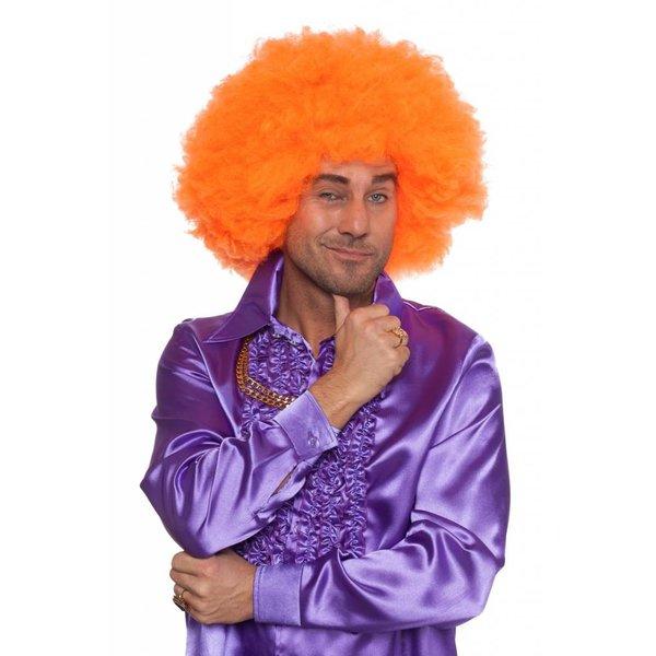 Afro Carlo oranje