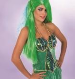 Fantasypruik Arielle