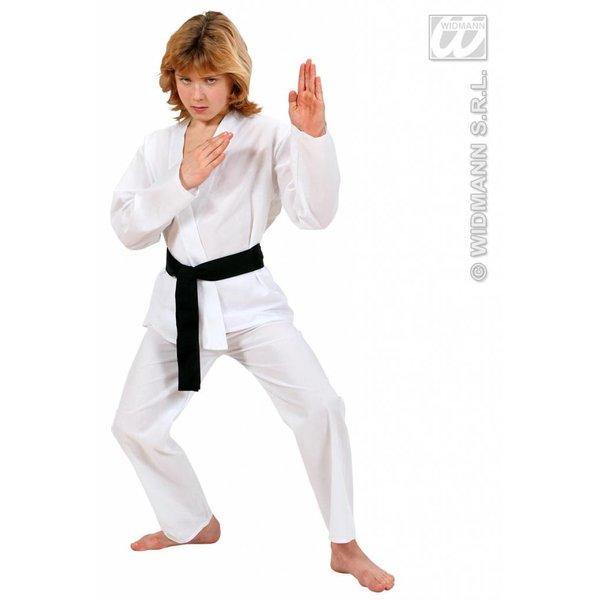 Karate kid pakje kind