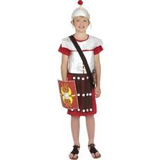 Romeinse soldaat verkleedkleding jongen