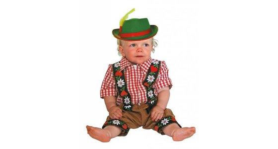 Verkleedkleding baby