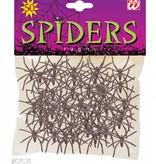 50 spinnen pvc