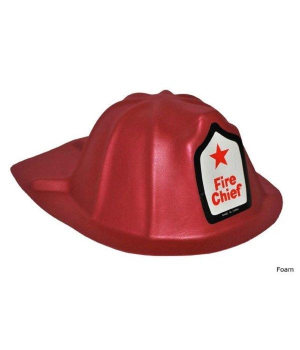 Brandweer helm kind foam